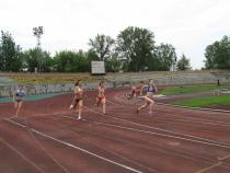Первенство г. Брянска среди студентов ВУЗов по лёгкой атлетике