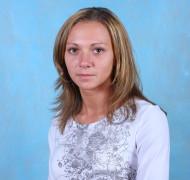 Гутор Дарья КМС л.а.