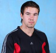 Тимошков Сергей КМС спорт. гимн.