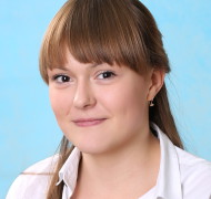 Харитонова Екатерина