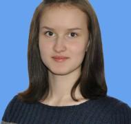 Москалёва Ангелина